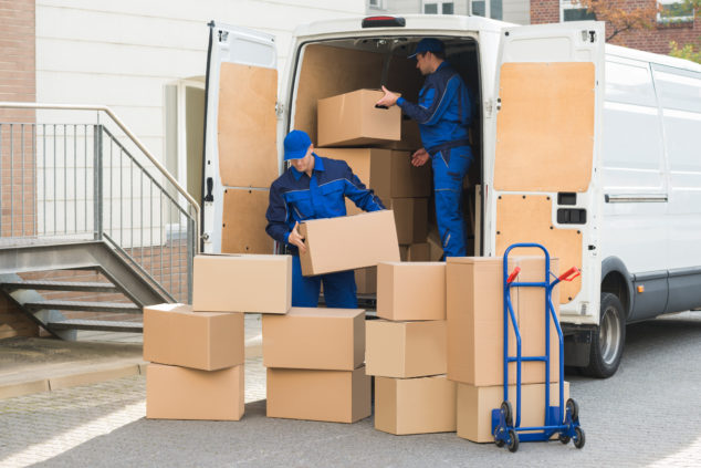 Top Benefits For Choosing Cheap Removalists In Sydney